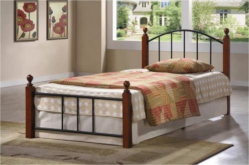 Кровать односпальная 900 х 2000 мм