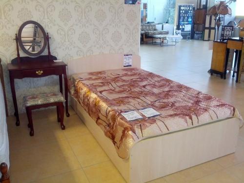 Кровать «Классик» с подъемным механизмом.
