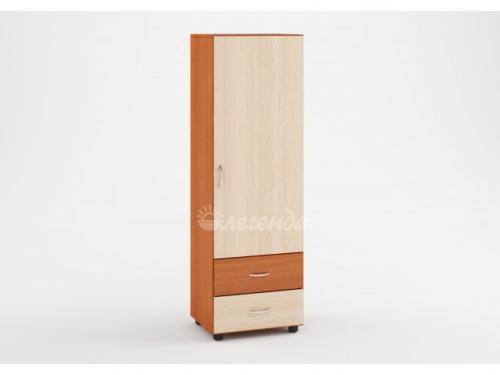 Детский шкаф-пенал «Легенда» Л-01