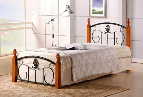Кровать односпальная 900*2000 мм Арт. 6141