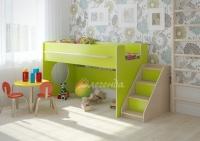 Детская кровать «Легенда 23.2»