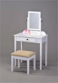 Туалетный столик с банкеткой
