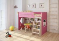 Детская кровать «Легенда 26.1»