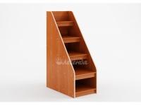 Лестница угловая «Легенда» ЛУ-10