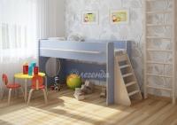 Детская кровать «Легенда 23.1»