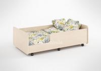 Детская кровать выдвижная «Легенда 24»