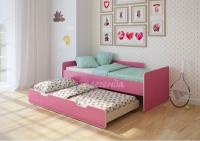 Двухъярусная кровать «Легенда 14.2»