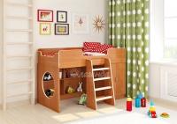 Кровать со шкафом «Легенда 2.1»