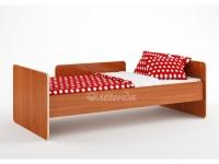 Детская  кровать «Легенда 14»