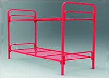 Кровать двухъярусная Артек-Лайт