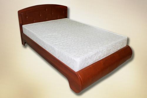--Кровать «София».