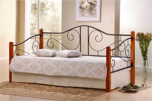 Кровать односпальная «Монплезир» 900 мм х 2000 мм