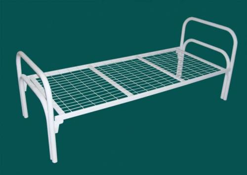 -Кровать одноярусная Гармония.