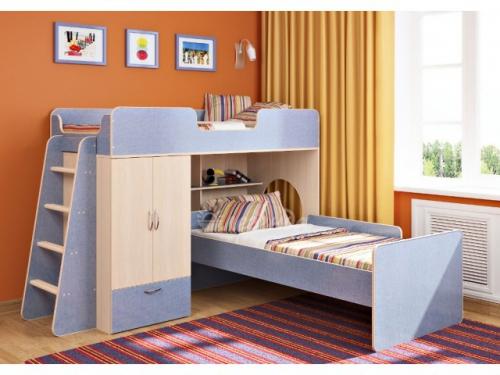 -Кровать Дуэт «Легенда 3.4».