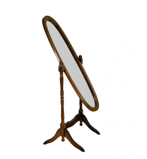 Зеркало напольное двухстороннее