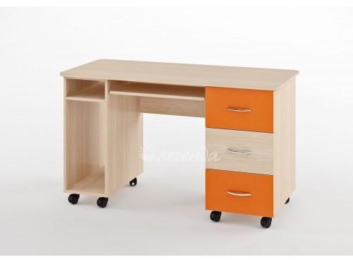-Письменный стол «Легенда» Л-01.
