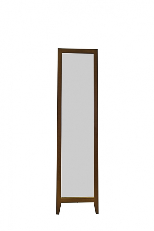 Зеркало напольное прямоугольное