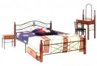 Двуспальная кровать 1600 х 2000 мм