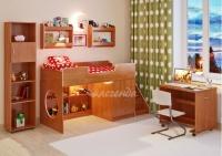 Детская комната «Легенда 5».