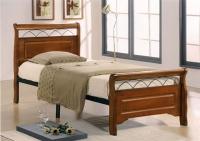 Односпальная кровать 900 x 2000 мм