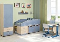 Детская комната «Легенда 8»