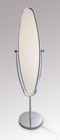 Зеркало напольное на подставке