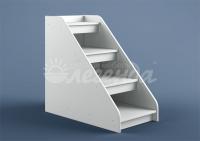 Лестница угловая ЛУ-02 (Легенда 2,12)
