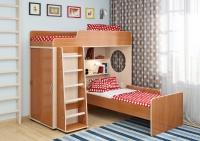 Кровать Дуэт «Легенда 5.5»