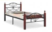 Кровать односпальная 920 х 2010 мм