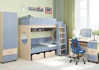 Детская комната «Легенда 7»
