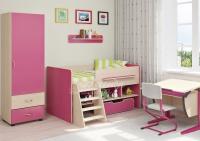 Детская комната «Легенда 6»