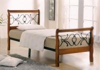 Кровать односпальная 900 x 2000