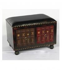 Банкетка с двумя ящиками  «Прованс»