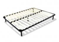 -Двуспальное ортопедическое основание для кровати