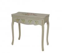 Столик с 3 ящиками «Прованс»