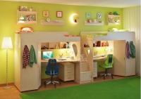 Детская комната «Легенда 14»