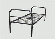 Кровать Вахта-1